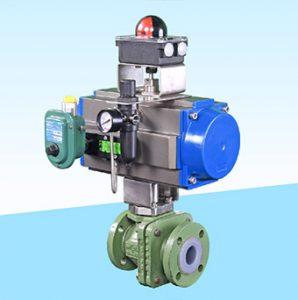 Ball valve Suppliers | IPC Valves